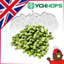 East Kent Golding Hop Pellets (1lb)