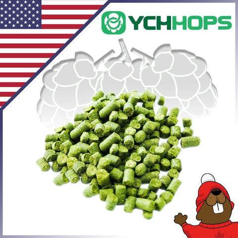 Summit Hop Pellets - 1lb