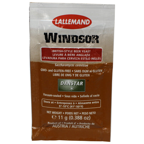 Windsor Ale Beer Yeast