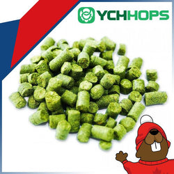 Czech Saaz Hop Pellets - 1oz