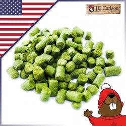 Willamette Hop Pellets - 1 oz (28 g)