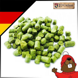 German Tettnang Hop Pellets - 1 oz (28 g)