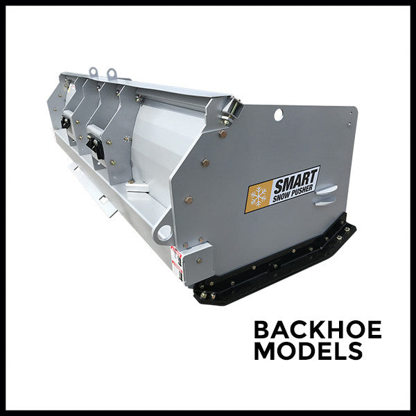 Backhoe models