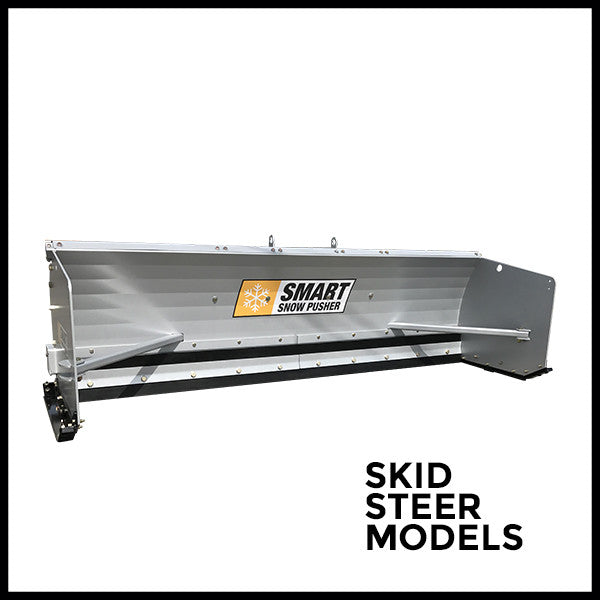 Skid Steer Models