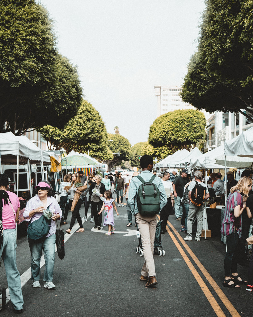 VANCOUVER SUMMER MARKETS 2019