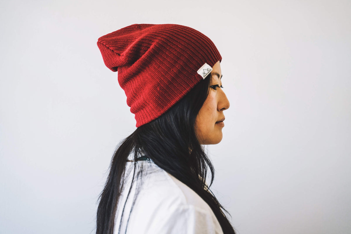 Weekend Warrior Organic Toque