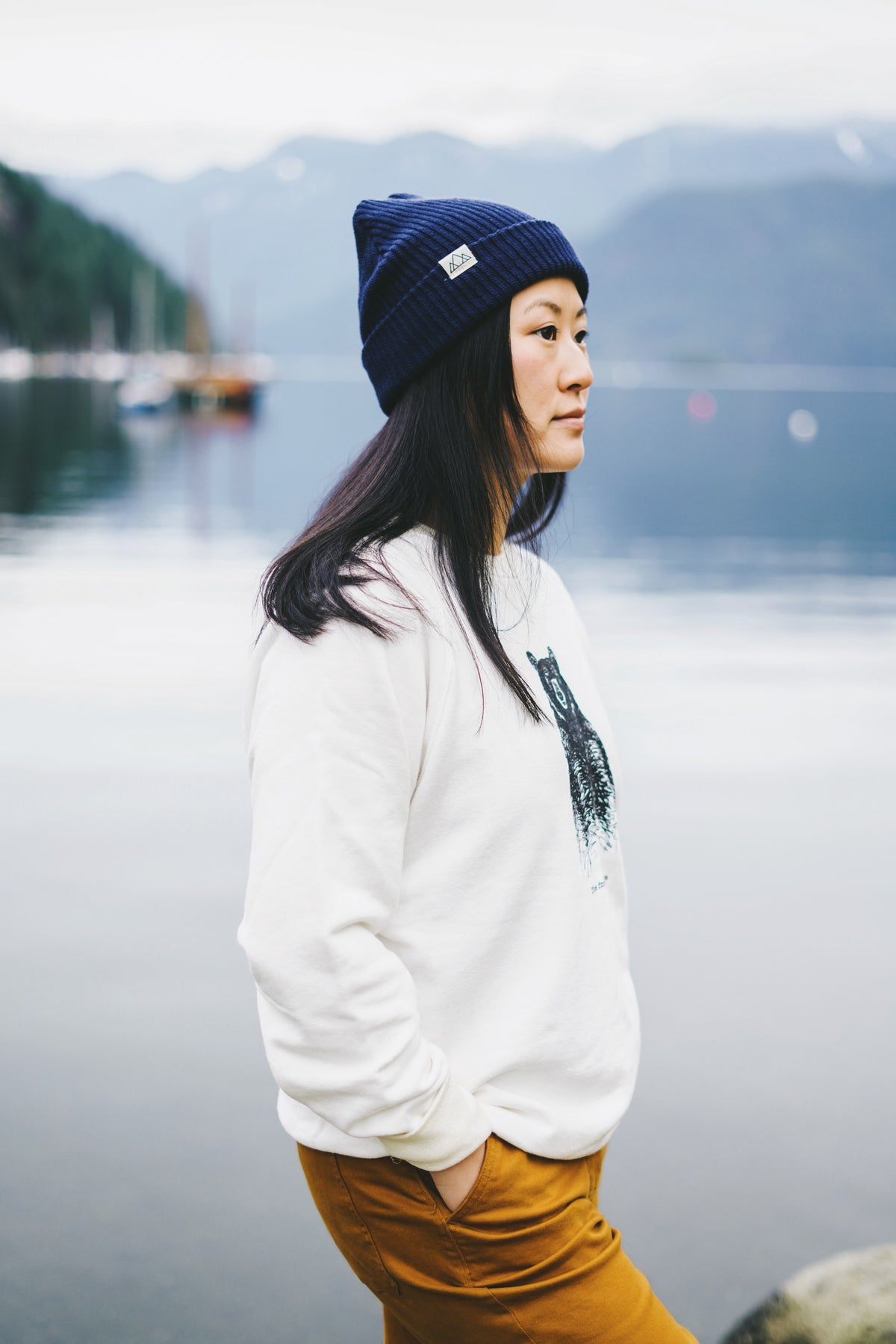 **PRE-ORDER** Weekend Warrior Organic Toque
