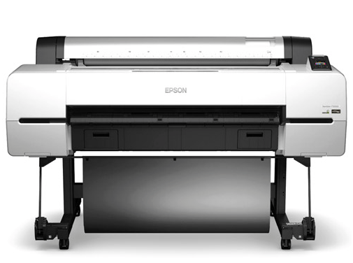 "Epson SureColor P10000 44"" Wide Printer - Standard Edition - SCP10000SE"