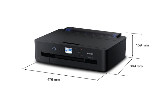 "Epson Expression Photo HD XP-15000 13"" Wide Printer"