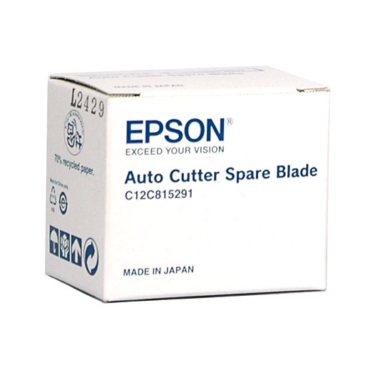 Epson Replacement Cutter Blade - C12C815291