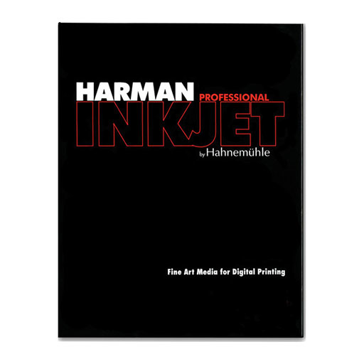 Harman Paper Sample Pack
