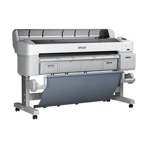 "Epson Surecolor T5000 36"" Wide Printer - Standard Edition - SCT5000SE"
