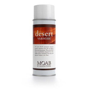 MOAB Desert Varnish Spray 400 ml