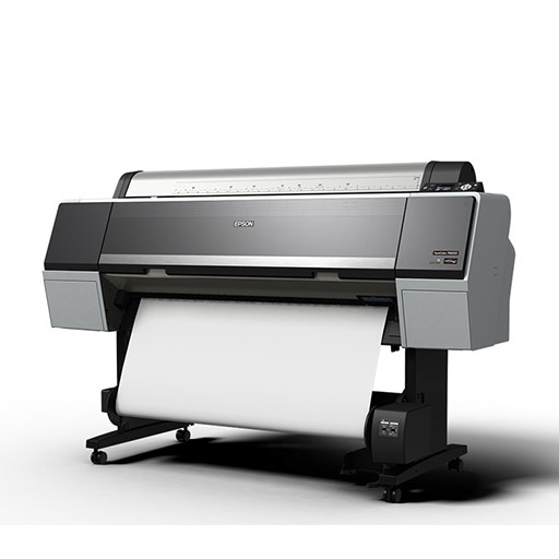 "Epson SureColor P8000 44"" Wide Printer - Standard Edition - SCP8000SE"