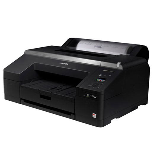 "Epson SureColor P5000 17"" Wide Printer -Designer Edition - SCP5000DES"