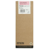 Epson Light Magenta UltraChrome Ink Cartridge 220 ml - T544600