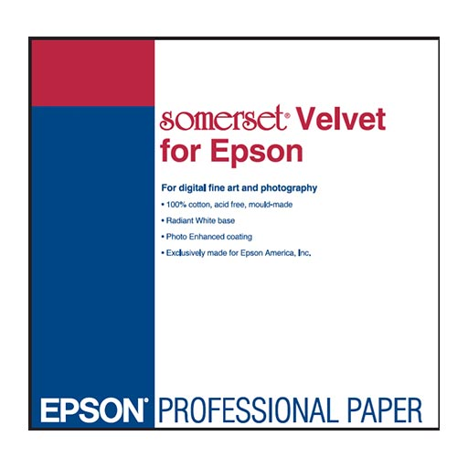 Somerset Velvet for Epson