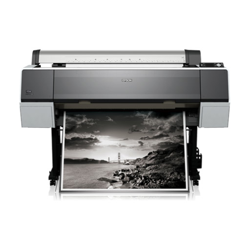 "Epson Stylus Pro 9900 44"" Wide Printer - SP9900HDR"