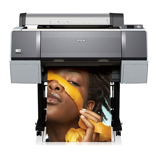 "Epson Stylus Pro 7900 24"" Wide Printer - SP7900HDR"