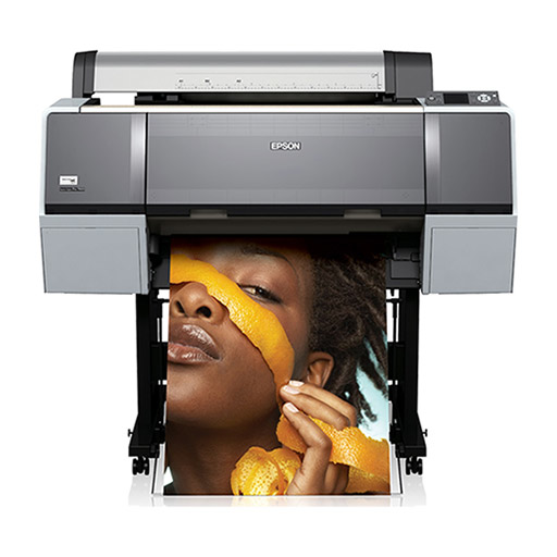 "Epson Stylus Pro 7890 24"" Wide Printer - Designer Edition - SP7890DES"