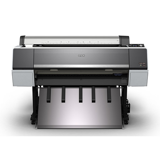 "Epson SureColor P8000 44"" Wide Printer - Designer Edition - SCP8000DES"