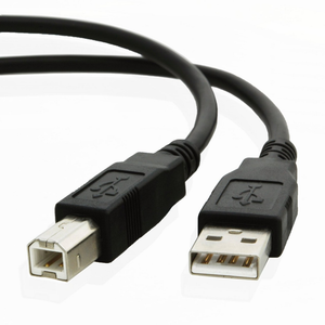 USB 2.0  Cable 10'