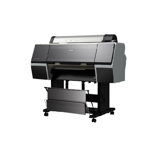 "Epson Stylus Pro 7900 24"" Wide Printer - Proofing Edition - SP7900EFI"