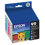 Epson Artisan Color Multipack Ink Cartridges - T099920