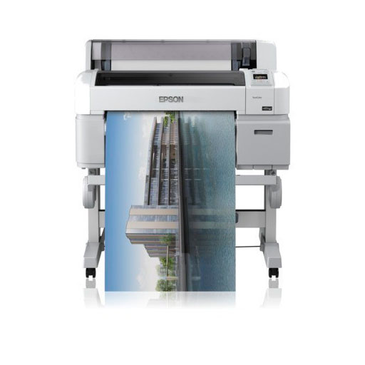 "Epson Surecolor T3000 24"" Wide Printer - Standard Edition - SCT3000SE"