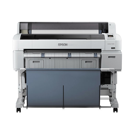 "Epson SureColor T5270 36"" Wide Printer - Dual Roll - SCT5270SDR"