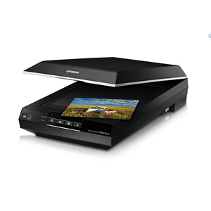 Epson Perfection V600 Photo Scanner - B11B198022