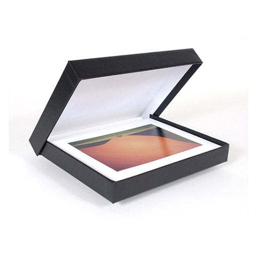 "Archival Clamshell Box - 17""x22"" - 1 3/8"" Depth"