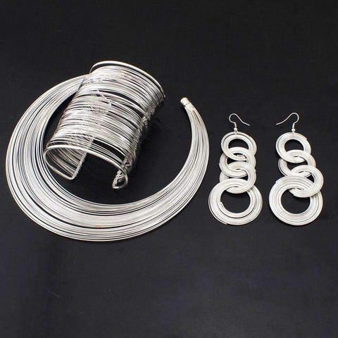 Accessories - Casual Jewelry Set CHARM  - Special Price NEW!