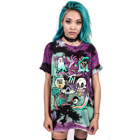 Clothing - Fool Monster T-Shirt