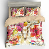 Home Decor - DREAM CATCHER Bedding Set