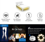 Shiny - The Motion Sensor LED House Light