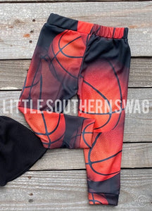 Hoops Loungers - Little Southern Swag