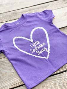 Little Southern Swag Love - Little Southern Swag