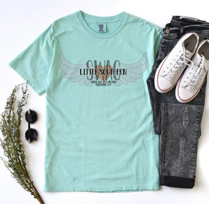Little Southern Swag Shirt - Little Southern Swag