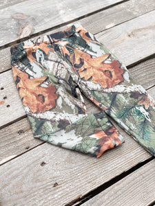 Hunting Swag Loungers - Little Southern Swag