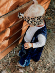 Chenelle Duster - Little Southern Swag