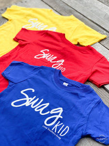 Swag Kid Shirt - Little Southern Swag