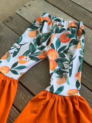 Orange Blossoms - Little Southern Swag