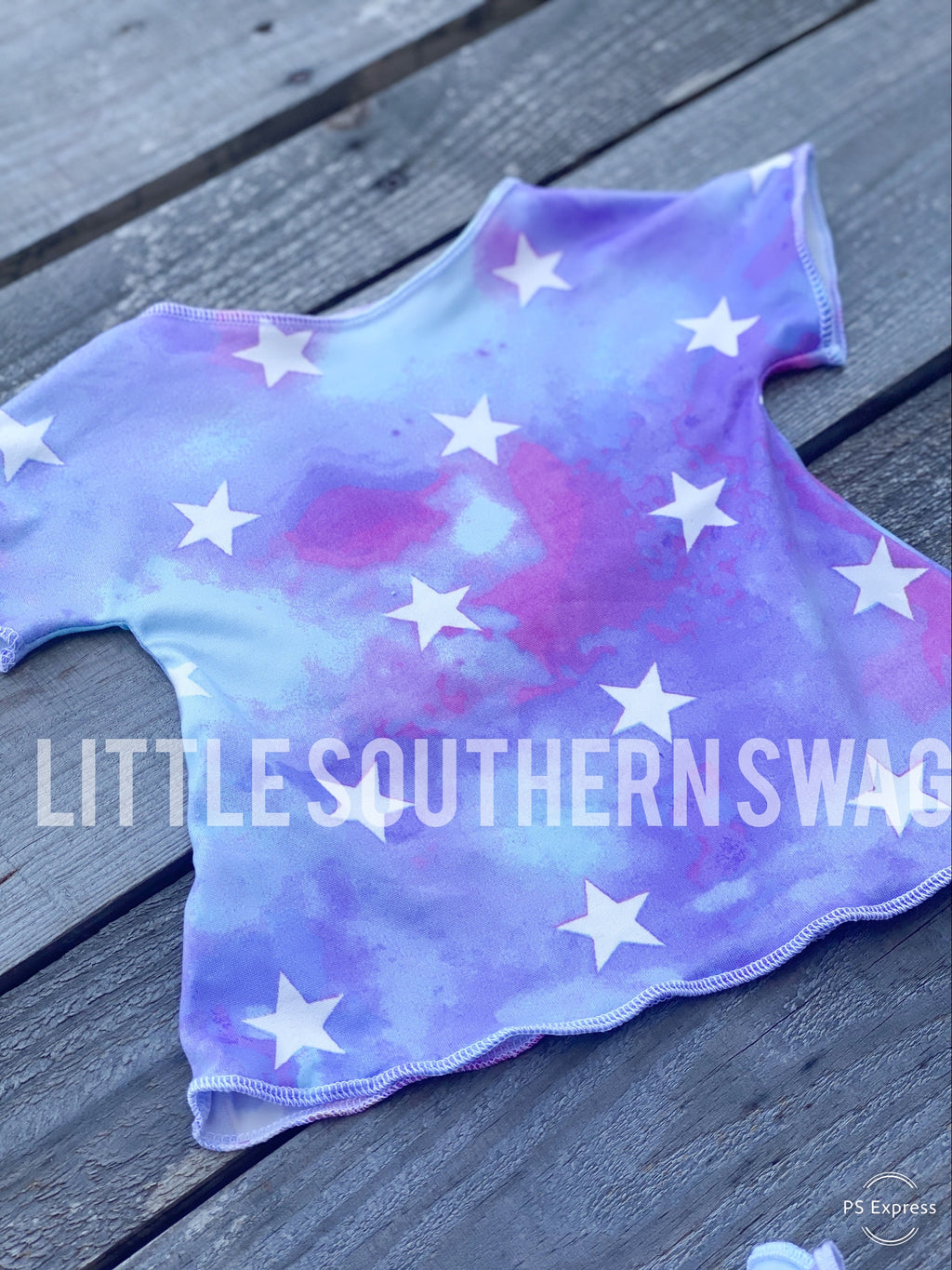 Starry Skies Top - Little Southern Swag