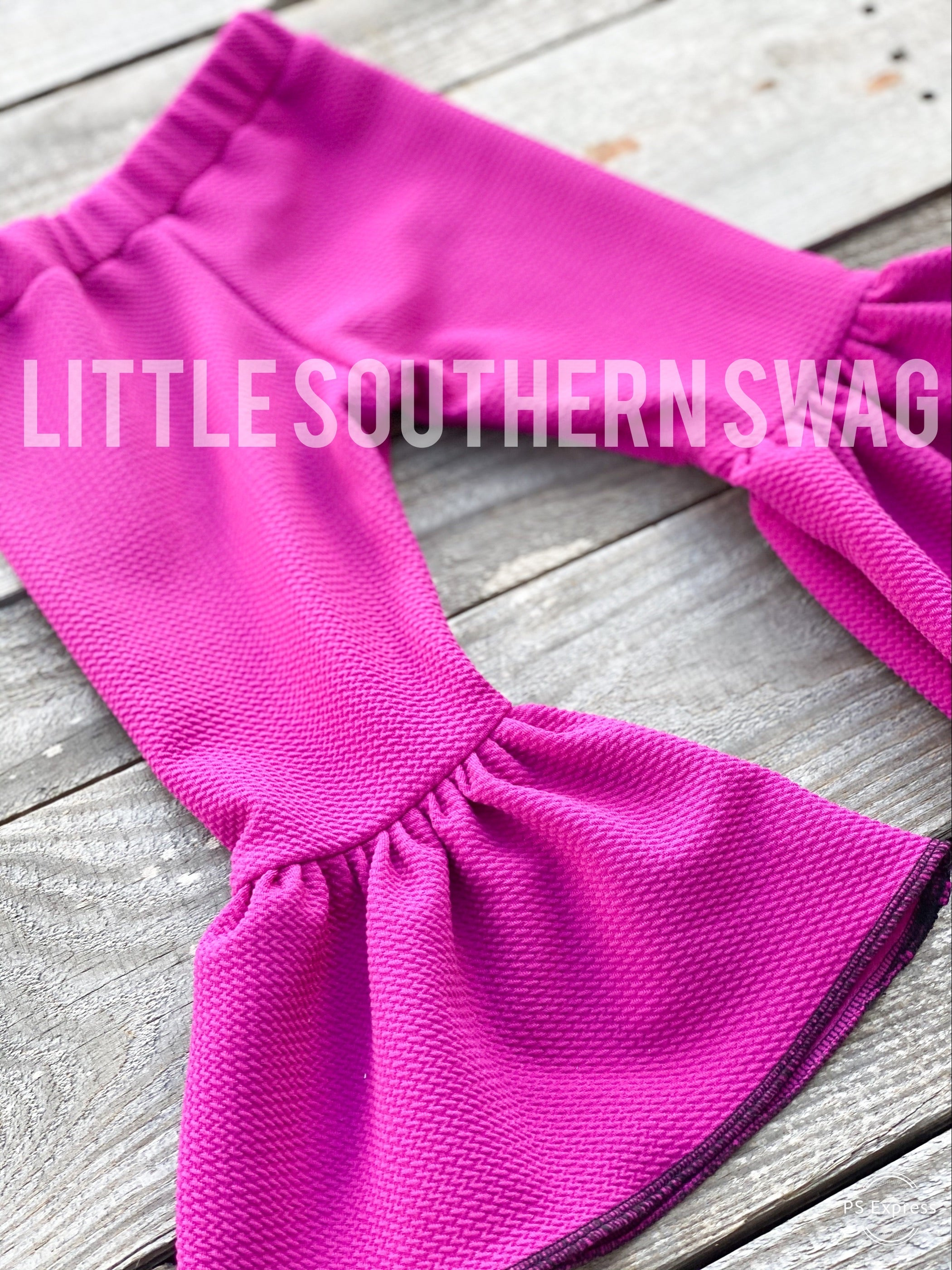 Magenta Basics - Little Southern Swag
