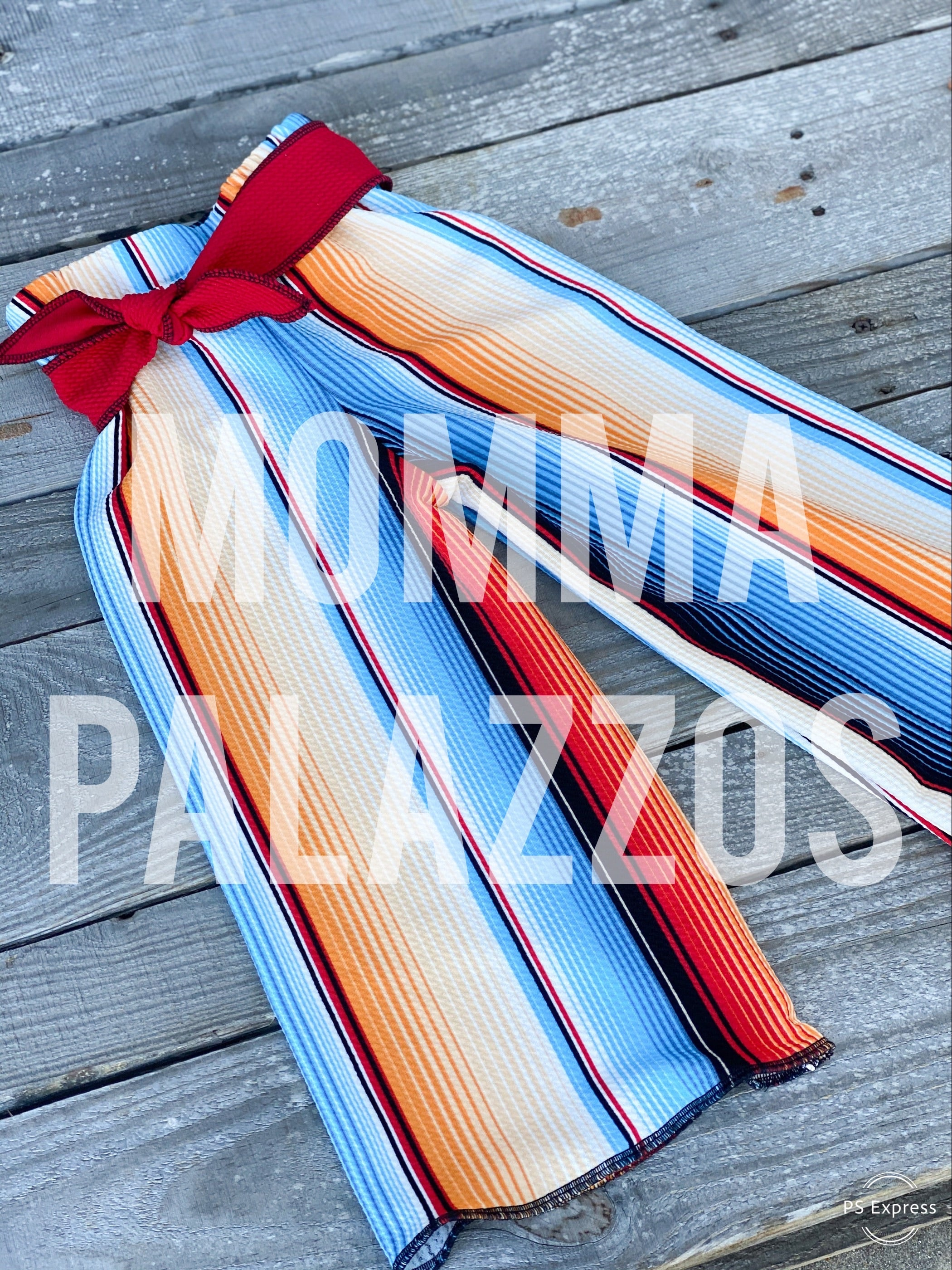 Sundown Momma Palazzos - Little Southern Swag