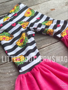 🌮 Taco Tuesday Bells - Little Southern Swag