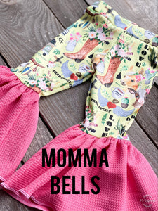 Kelsi's Swag Momma Bells - Little Southern Swag