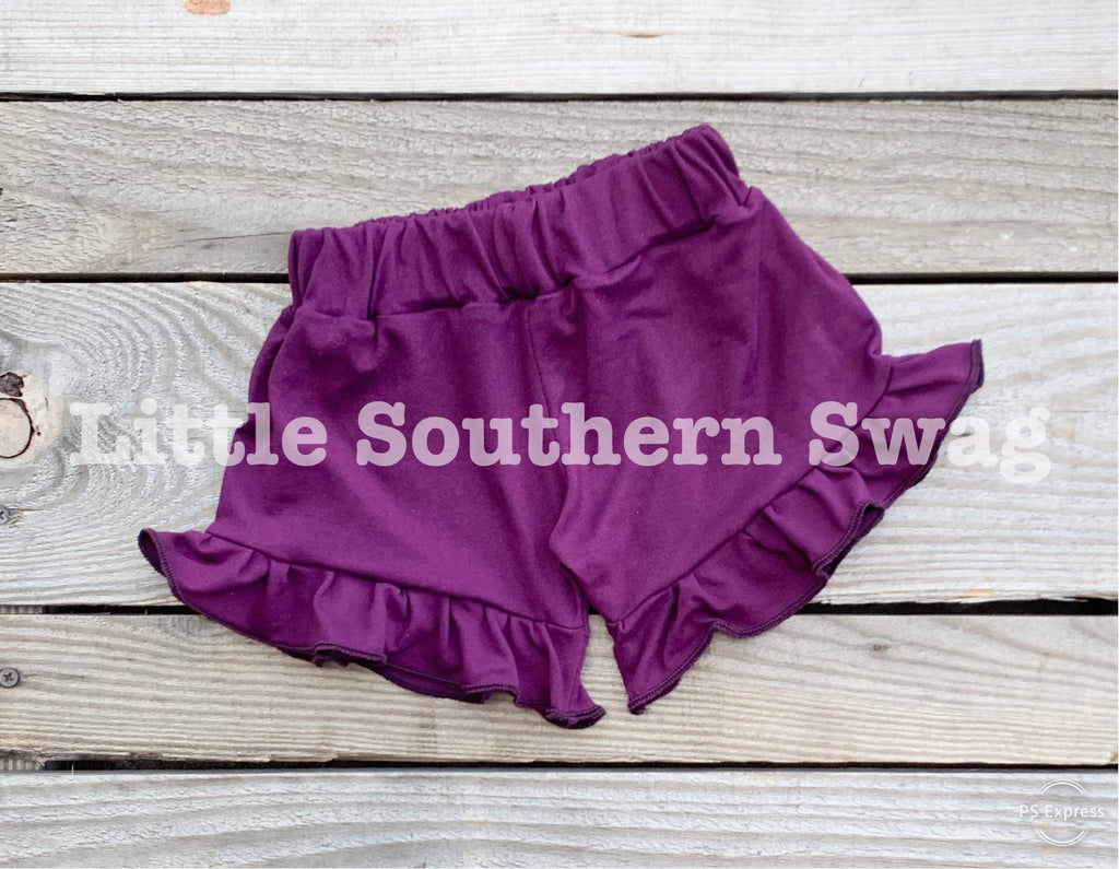 Perfectly Plum - Little Southern Swag
