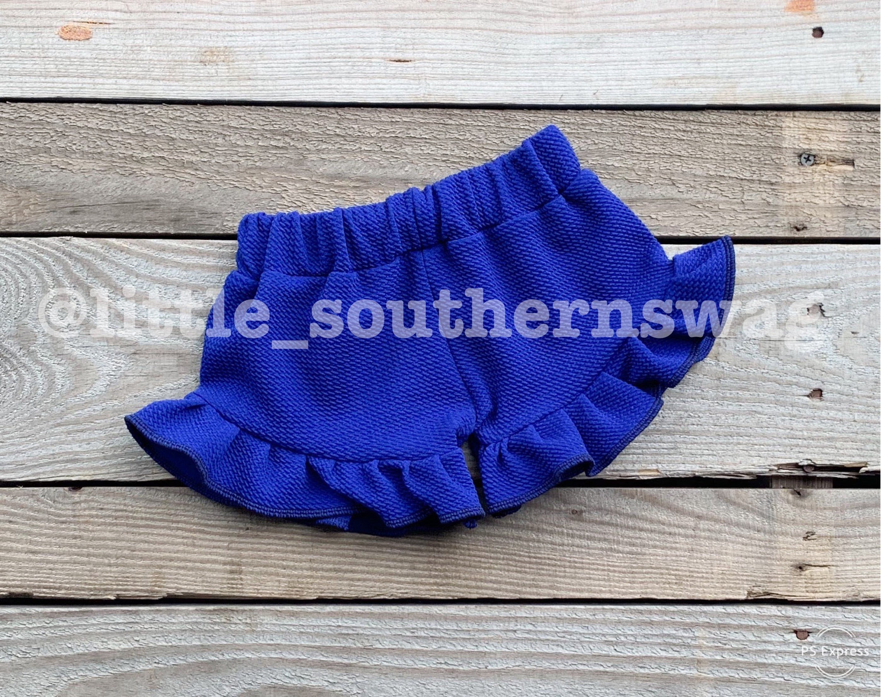 Cobalt - Little Southern Swag